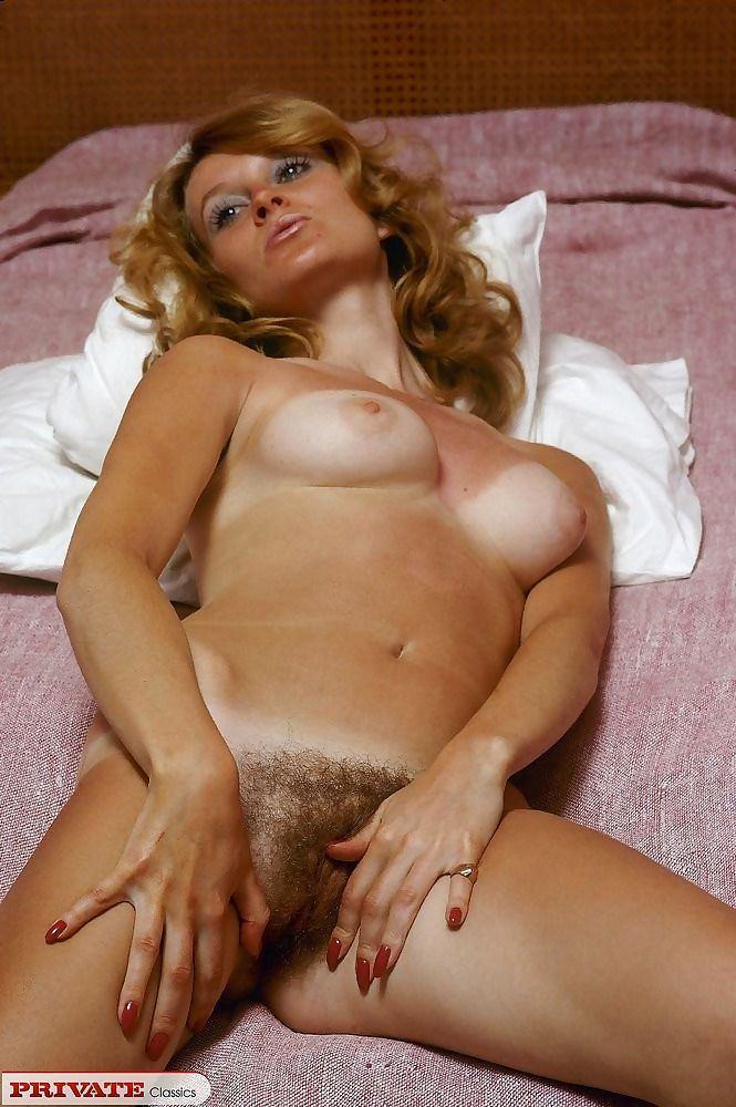 Hairy Teen Privat