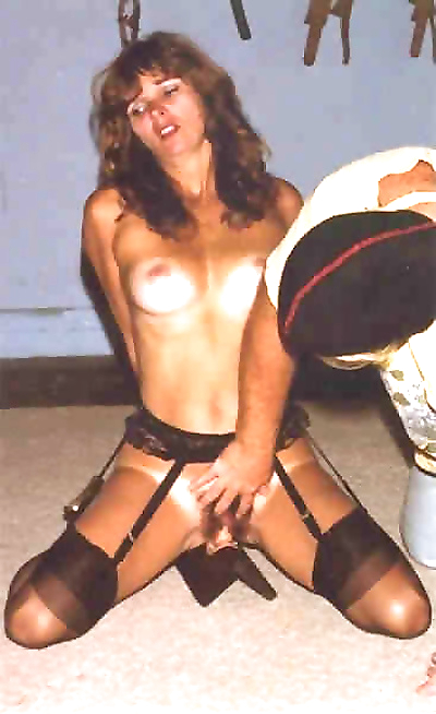 Retro bdsm photography and vintage slave girl punishments of byn - part 566